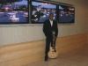 Chaz-Jazz Soloist in Lobby