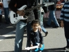 Stree Fair-Kid with his Guitar